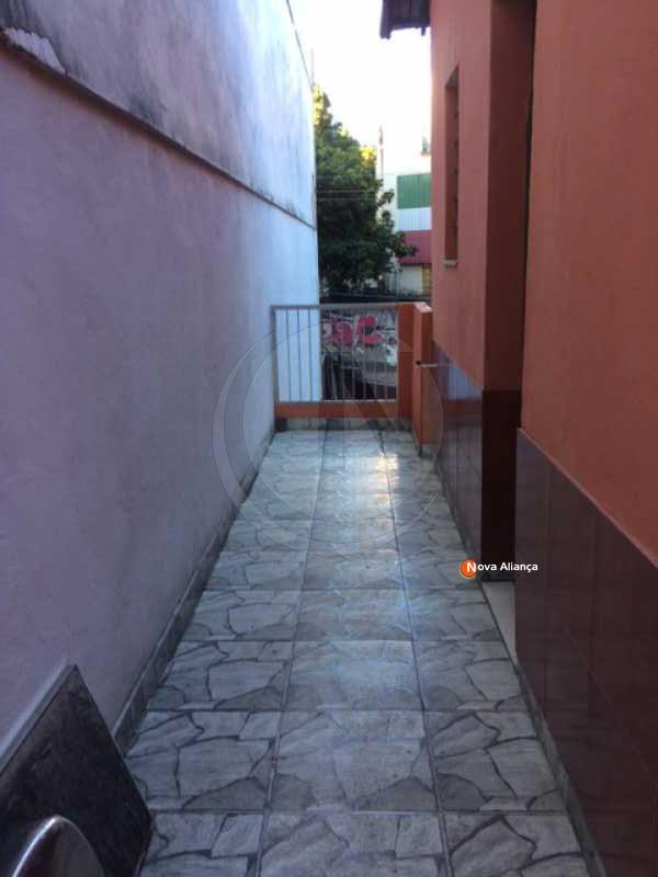 IMG_8395 - Casa à venda Rua São Miguel,Tijuca, Rio de Janeiro - R$ 670.000 - NBCA20013 - 5