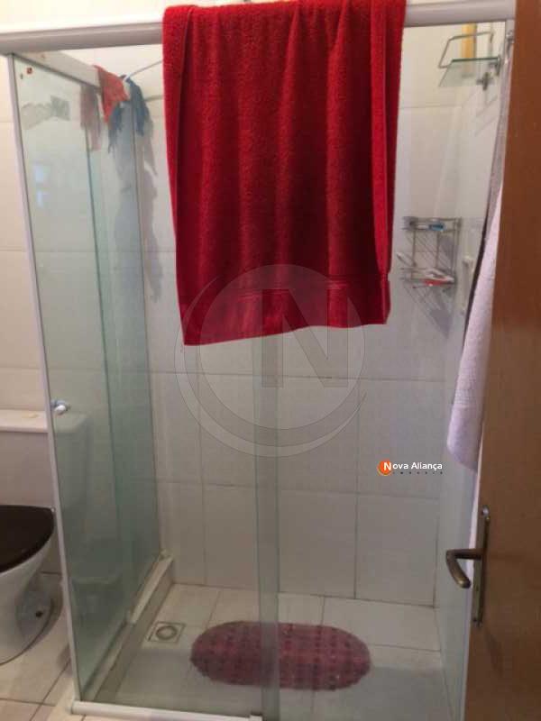 IMG_8397 - Casa à venda Rua São Miguel,Tijuca, Rio de Janeiro - R$ 670.000 - NBCA20013 - 13