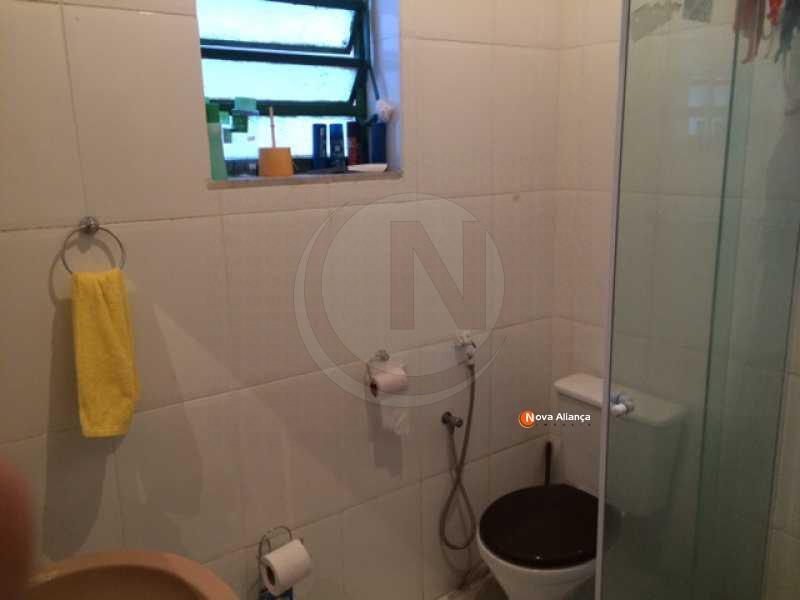 IMG_8398 - Casa à venda Rua São Miguel,Tijuca, Rio de Janeiro - R$ 670.000 - NBCA20013 - 12