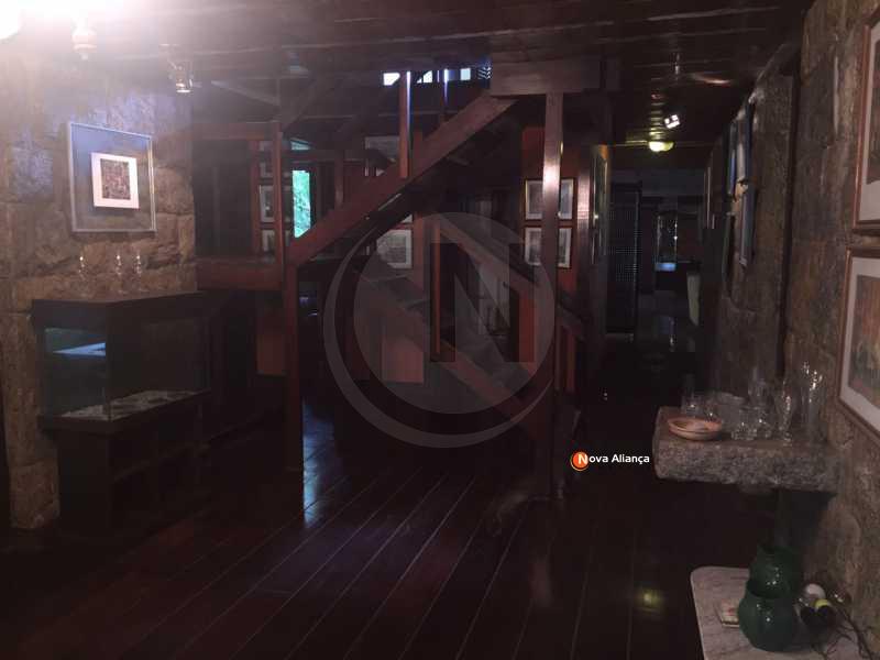 3yujjh - Casa à venda Rua Engenheiro Alfredo Duarte,Jardim Botânico, Rio de Janeiro - R$ 5.500.000 - NBCA50012 - 7