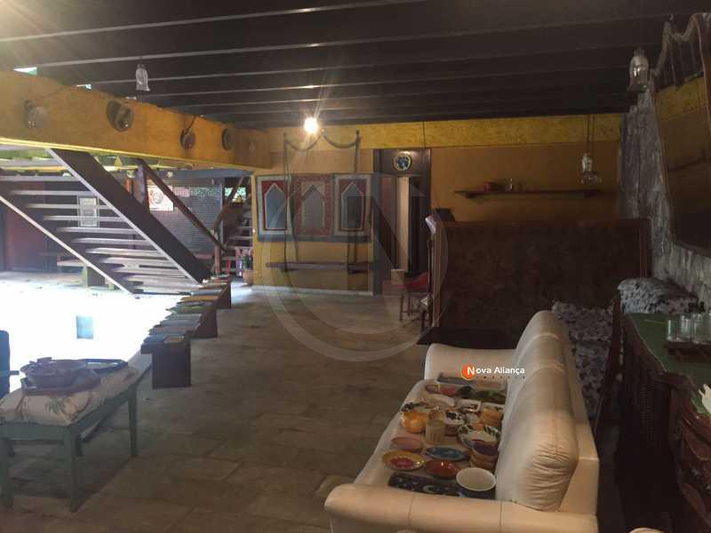 asfa - Casa à venda Rua Engenheiro Alfredo Duarte,Jardim Botânico, Rio de Janeiro - R$ 5.500.000 - NBCA50012 - 4