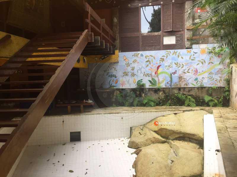 faegq2 - Casa à venda Rua Engenheiro Alfredo Duarte,Jardim Botânico, Rio de Janeiro - R$ 5.500.000 - NBCA50012 - 10