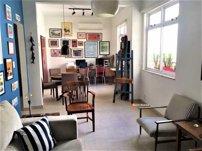 WhatsApp Image 2017-06-16 at 1 - Apartamento à venda Rua Prudente de Morais,Ipanema, Rio de Janeiro - R$ 1.480.000 - NIAP20647 - 1