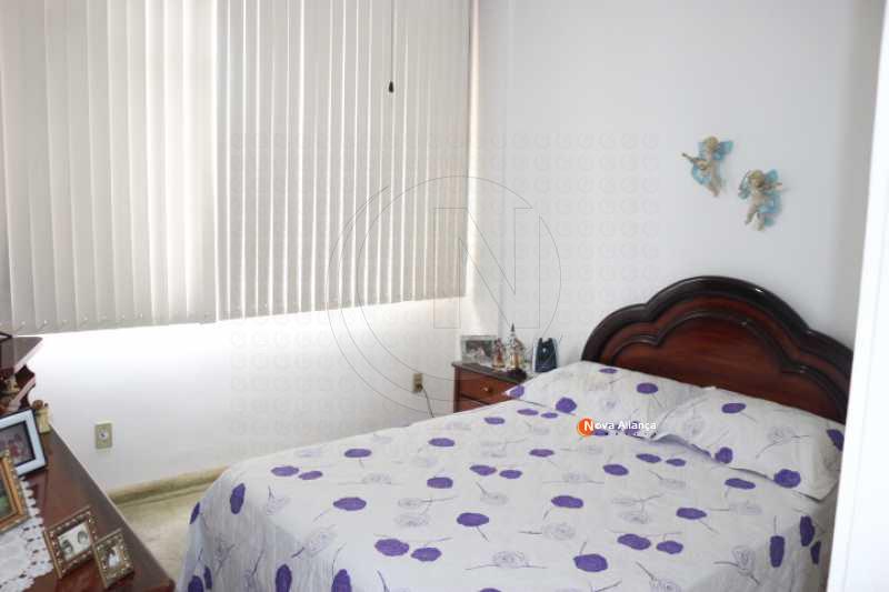 IMG_0254 - Apartamento à venda Rua Barão de Itapagipe,Tijuca, Rio de Janeiro - R$ 480.000 - NTAP30367 - 8