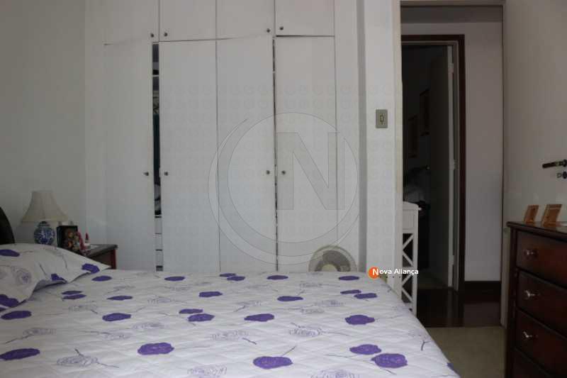 IMG_0259 - Apartamento à venda Rua Barão de Itapagipe,Tijuca, Rio de Janeiro - R$ 480.000 - NTAP30367 - 9