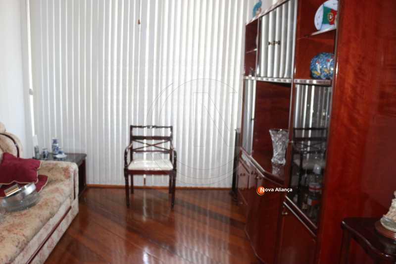 IMG_0268 - Apartamento à venda Rua Barão de Itapagipe,Tijuca, Rio de Janeiro - R$ 480.000 - NTAP30367 - 4