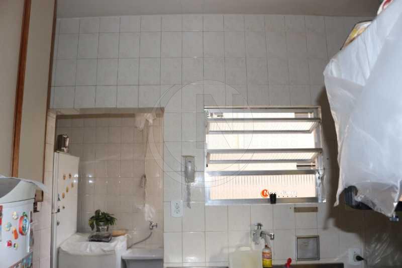IMG_0270 - Apartamento à venda Rua Barão de Itapagipe,Tijuca, Rio de Janeiro - R$ 480.000 - NTAP30367 - 16