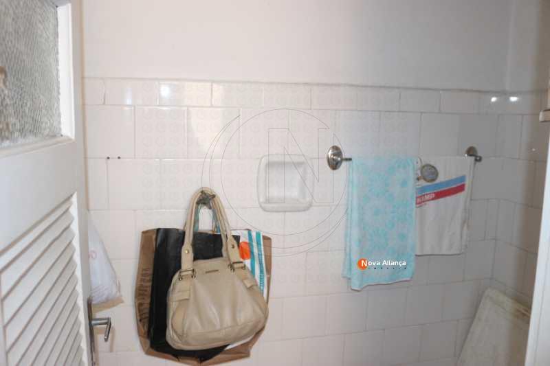 IMG_0273 - Apartamento à venda Rua Barão de Itapagipe,Tijuca, Rio de Janeiro - R$ 480.000 - NTAP30367 - 19