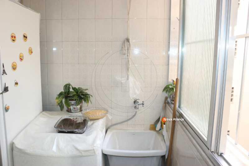IMG_0277 - Apartamento à venda Rua Barão de Itapagipe,Tijuca, Rio de Janeiro - R$ 480.000 - NTAP30367 - 18