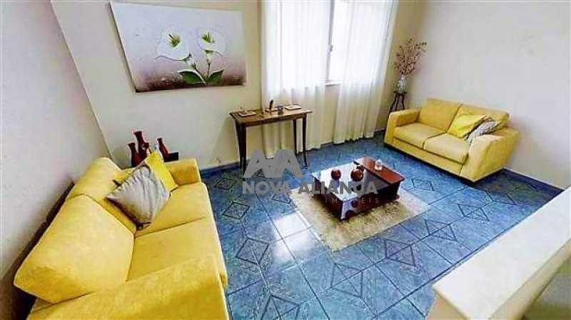 WhatsApp Image 2019-05-09 at 1 - Casa de Vila à venda Rua Lópes Quintas,Jardim Botânico, Rio de Janeiro - R$ 3.000.000 - NSCV50001 - 6