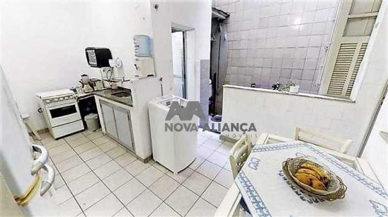 WhatsApp Image 2019-05-09 at 1 - Casa de Vila à venda Rua Lópes Quintas,Jardim Botânico, Rio de Janeiro - R$ 3.000.000 - NSCV50001 - 9