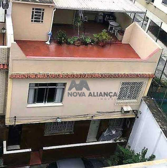WhatsApp Image 2019-05-09 at 1 - Casa de Vila à venda Rua Lópes Quintas,Jardim Botânico, Rio de Janeiro - R$ 3.000.000 - NSCV50001 - 16