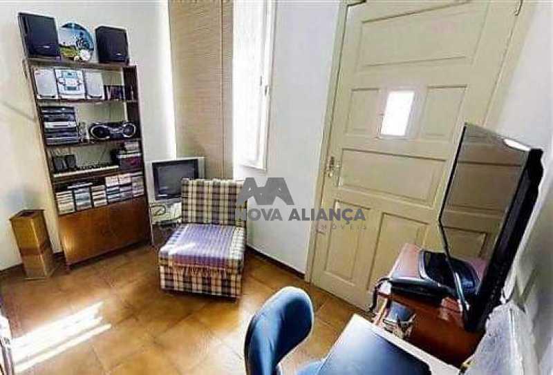 WhatsApp Image 2019-05-09 at 1 - Casa de Vila à venda Rua Lópes Quintas,Jardim Botânico, Rio de Janeiro - R$ 3.000.000 - NSCV50001 - 11