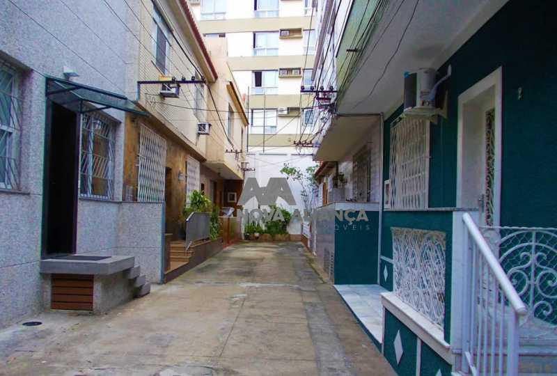 WhatsApp Image 2019-05-09 at 1 - Casa de Vila à venda Rua Lópes Quintas,Jardim Botânico, Rio de Janeiro - R$ 3.000.000 - NSCV50001 - 15