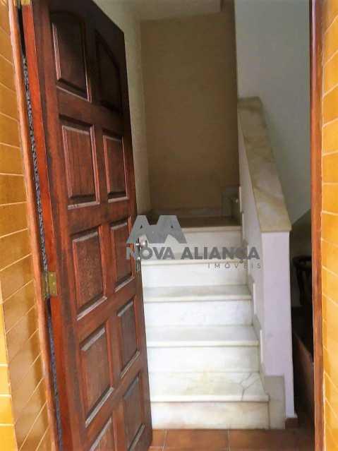 WhatsApp Image 2019-05-09 at 1 - Casa de Vila à venda Rua Lópes Quintas,Jardim Botânico, Rio de Janeiro - R$ 3.000.000 - NSCV50001 - 13