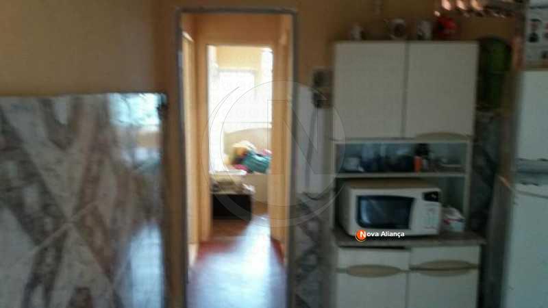 250708018241981 - Casa de Vila à venda Rua André Azevedo,Olaria, Rio de Janeiro - R$ 315.000 - NTCV20014 - 8
