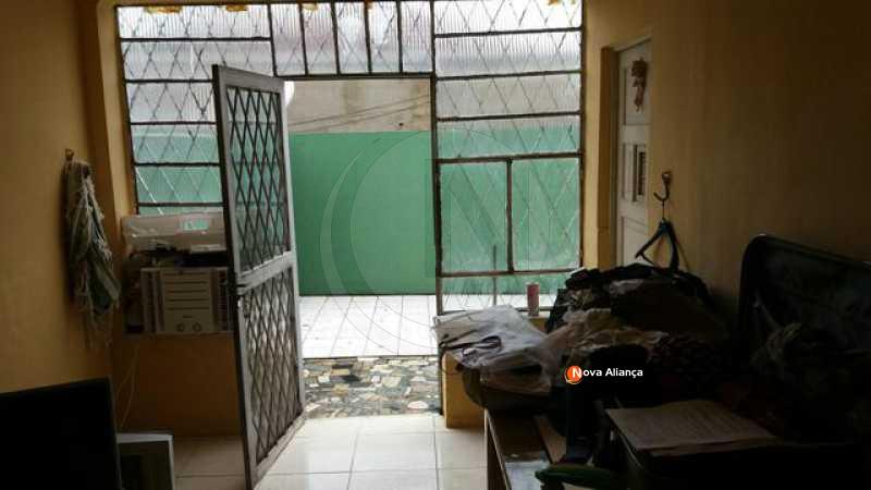 253708019129473 - Casa de Vila à venda Rua André Azevedo,Olaria, Rio de Janeiro - R$ 315.000 - NTCV20014 - 5