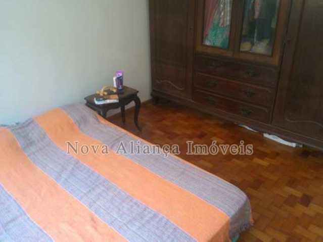 quarto - Apartamento à venda Rua Benjamim Constant,Glória, Rio de Janeiro - R$ 420.000 - BA11687 - 7