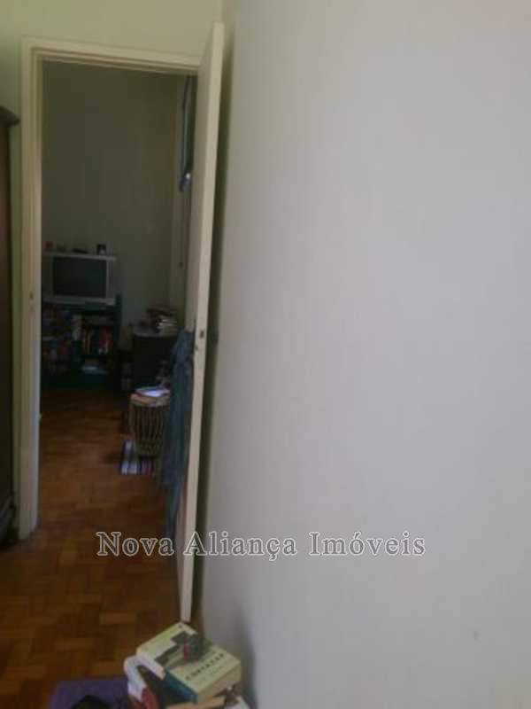 quarto3 - Apartamento à venda Rua Benjamim Constant,Glória, Rio de Janeiro - R$ 420.000 - BA11687 - 8
