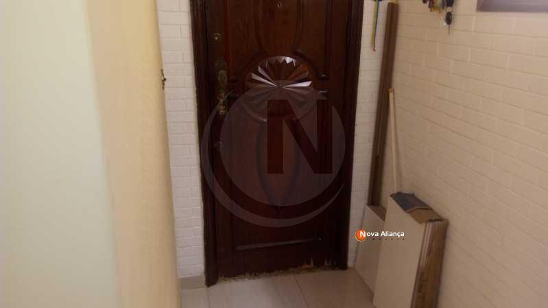 20170628_092438 - Apartamento à venda Avenida Engenheiro Richard,Grajaú, Rio de Janeiro - R$ 450.000 - NTAP20483 - 22