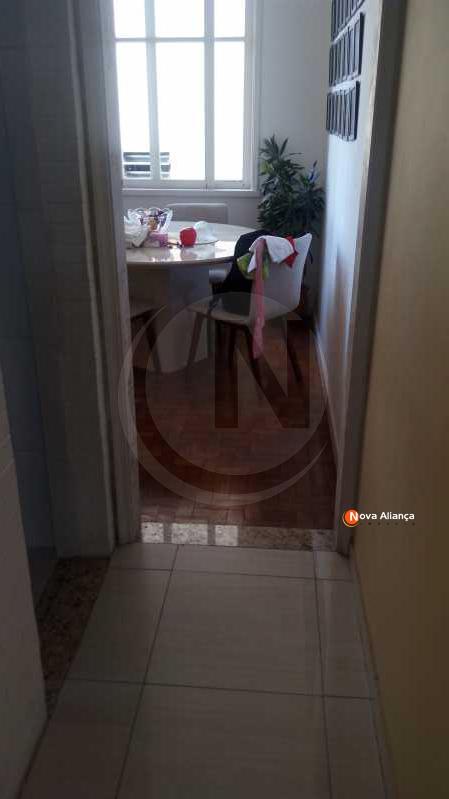 20170628_092449 - Apartamento à venda Avenida Engenheiro Richard,Grajaú, Rio de Janeiro - R$ 450.000 - NTAP20483 - 9