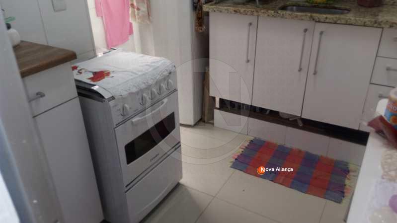 20170628_092502 - Apartamento à venda Avenida Engenheiro Richard,Grajaú, Rio de Janeiro - R$ 450.000 - NTAP20483 - 17