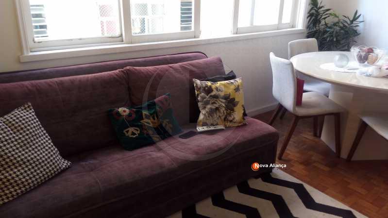 20170628_092647 - Apartamento à venda Avenida Engenheiro Richard,Grajaú, Rio de Janeiro - R$ 450.000 - NTAP20483 - 5