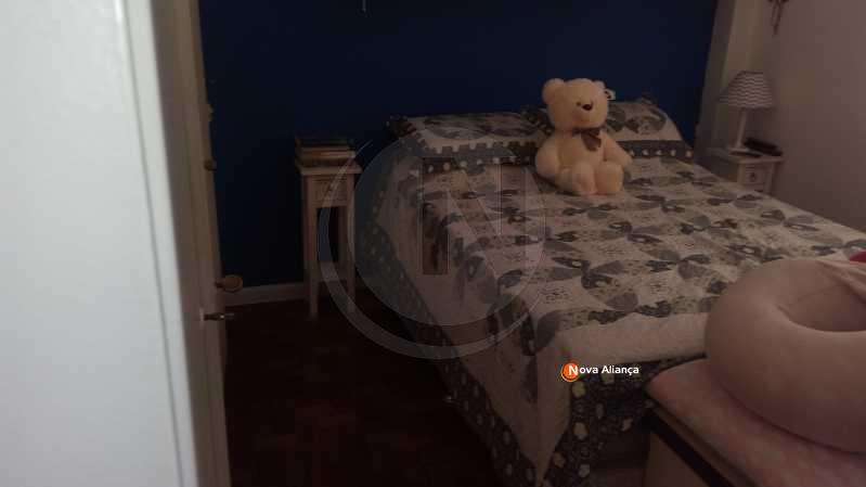 20170628_092716 - Apartamento à venda Avenida Engenheiro Richard,Grajaú, Rio de Janeiro - R$ 450.000 - NTAP20483 - 12