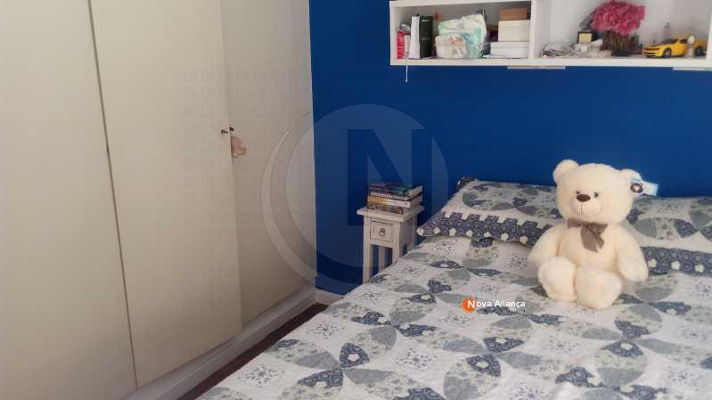 20170628_092746 - Apartamento à venda Avenida Engenheiro Richard,Grajaú, Rio de Janeiro - R$ 450.000 - NTAP20483 - 11