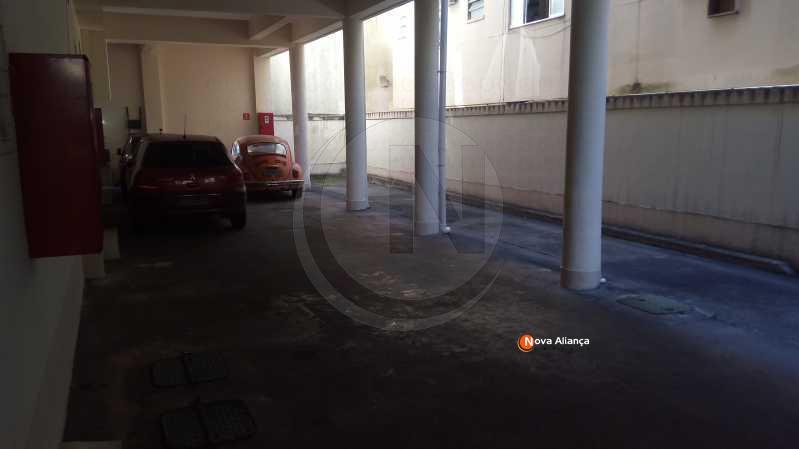 20170628_094535 - Apartamento à venda Avenida Engenheiro Richard,Grajaú, Rio de Janeiro - R$ 450.000 - NTAP20483 - 27
