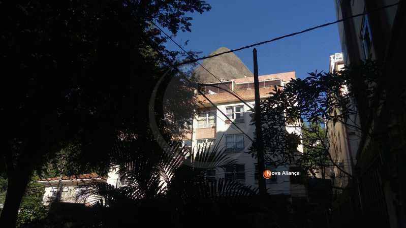 20170628_095647 - Apartamento à venda Avenida Engenheiro Richard,Grajaú, Rio de Janeiro - R$ 450.000 - NTAP20483 - 1