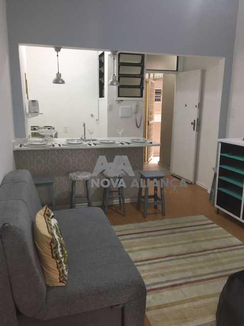 WhatsApp Image 2018-04-06 at 1 - Apartamento à venda Rua Voluntários da Pátria,Botafogo, Rio de Janeiro - R$ 550.000 - BA11695 - 3