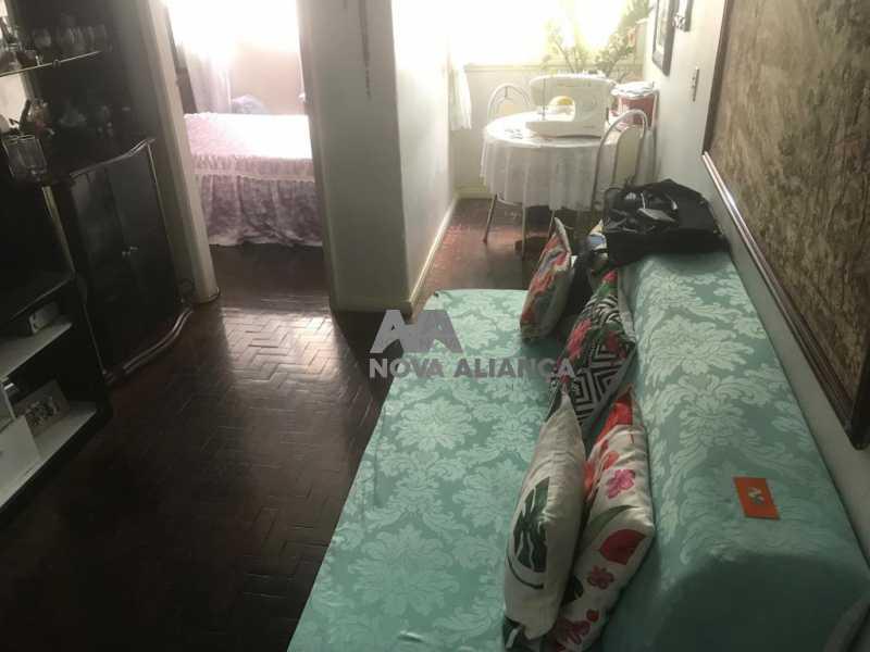 WhatsApp Image 2019-08-01 at 1 - Apartamento à venda Rua Marquês de Abrantes,Flamengo, Rio de Janeiro - R$ 650.001 - BA11698 - 1