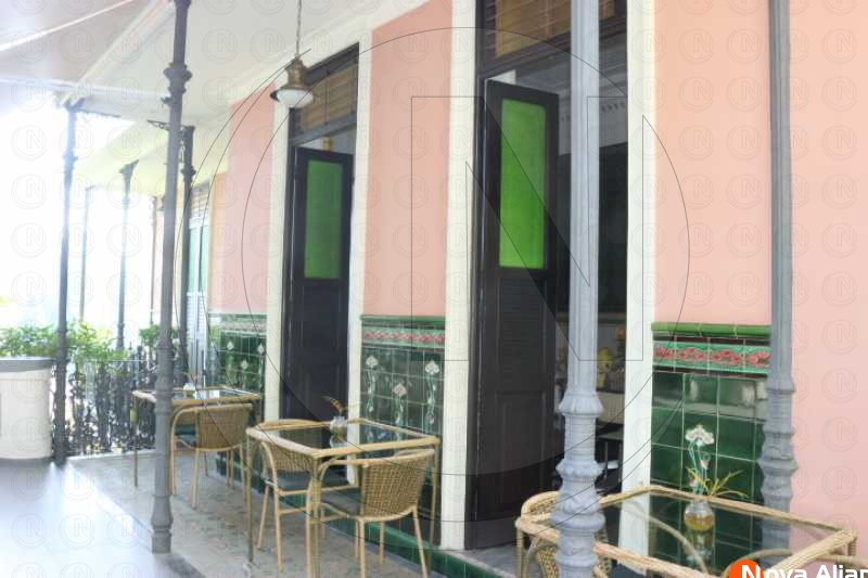 IMG_0469 - Casa à venda Rua Joaquim Murtinho,Santa Teresa, Rio de Janeiro - R$ 4.099.000 - NBCA60004 - 12