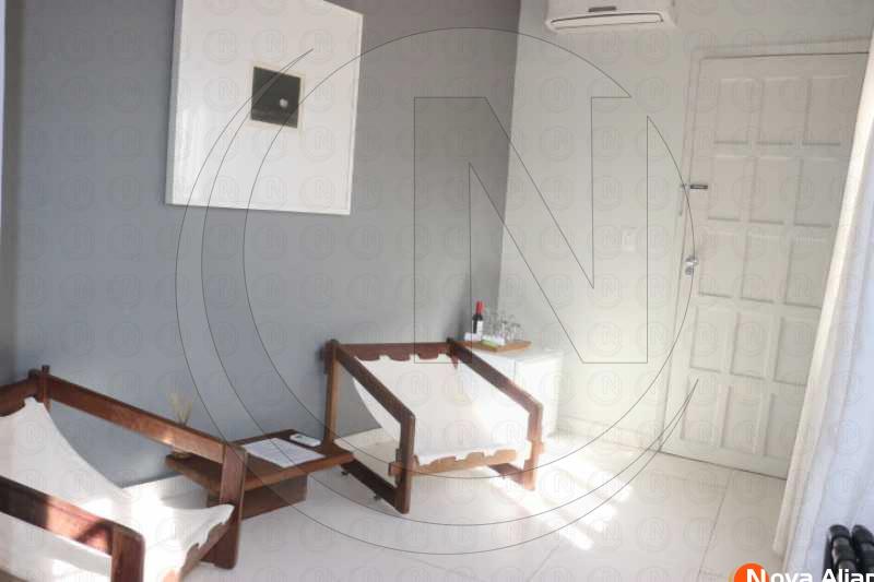 IMG_0501 - Casa à venda Rua Joaquim Murtinho,Santa Teresa, Rio de Janeiro - R$ 4.099.000 - NBCA60004 - 16