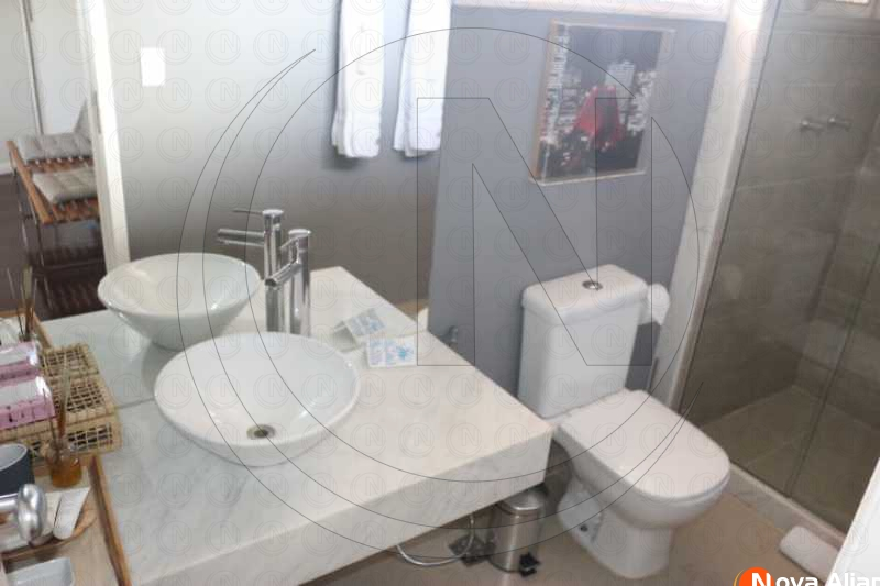 IMG_0506 - Casa à venda Rua Joaquim Murtinho,Santa Teresa, Rio de Janeiro - R$ 4.099.000 - NBCA60004 - 24