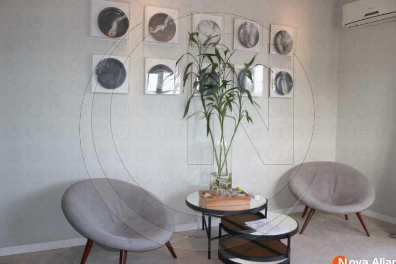 IMG_0509 - Casa à venda Rua Joaquim Murtinho,Santa Teresa, Rio de Janeiro - R$ 4.099.000 - NBCA60004 - 20
