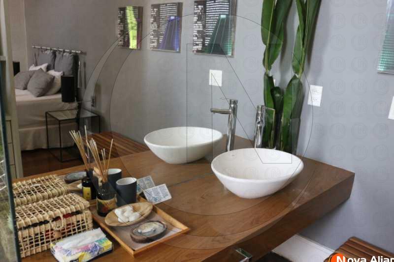 IMG_0533 - Casa à venda Rua Joaquim Murtinho,Santa Teresa, Rio de Janeiro - R$ 4.099.000 - NBCA60004 - 30