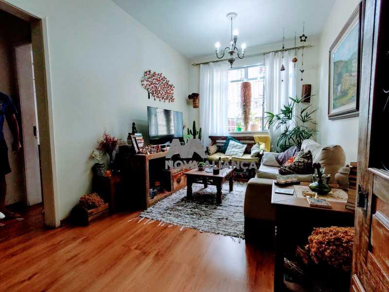 IMG_20191206_094353167_HDR - Apartamento à venda Rua Alzira Brandão,Tijuca, Rio de Janeiro - R$ 520.000 - NBAP21051 - 1