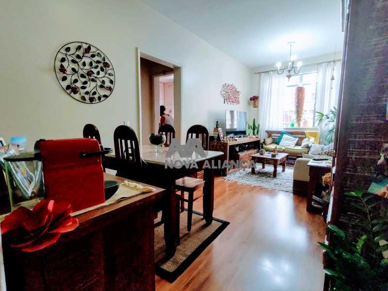 IMG_20191206_094414936_HDR - Apartamento à venda Rua Alzira Brandão,Tijuca, Rio de Janeiro - R$ 520.000 - NBAP21051 - 4
