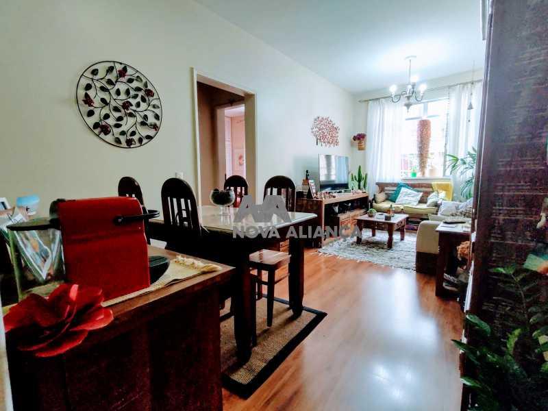 IMG_20191206_094416706_HDR - Apartamento à venda Rua Alzira Brandão,Tijuca, Rio de Janeiro - R$ 520.000 - NBAP21051 - 5
