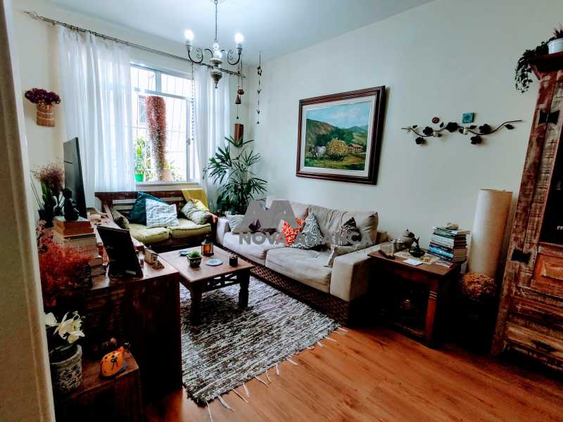 IMG_20191206_094444407_HDR - Apartamento à venda Rua Alzira Brandão,Tijuca, Rio de Janeiro - R$ 520.000 - NBAP21051 - 3