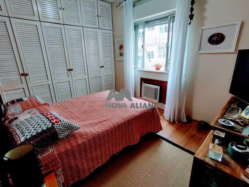 IMG_20191206_094539196_HDR - Apartamento à venda Rua Alzira Brandão,Tijuca, Rio de Janeiro - R$ 520.000 - NBAP21051 - 9