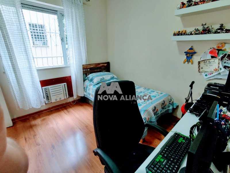 IMG_20191206_094758872_HDR - Apartamento à venda Rua Alzira Brandão,Tijuca, Rio de Janeiro - R$ 520.000 - NBAP21051 - 19