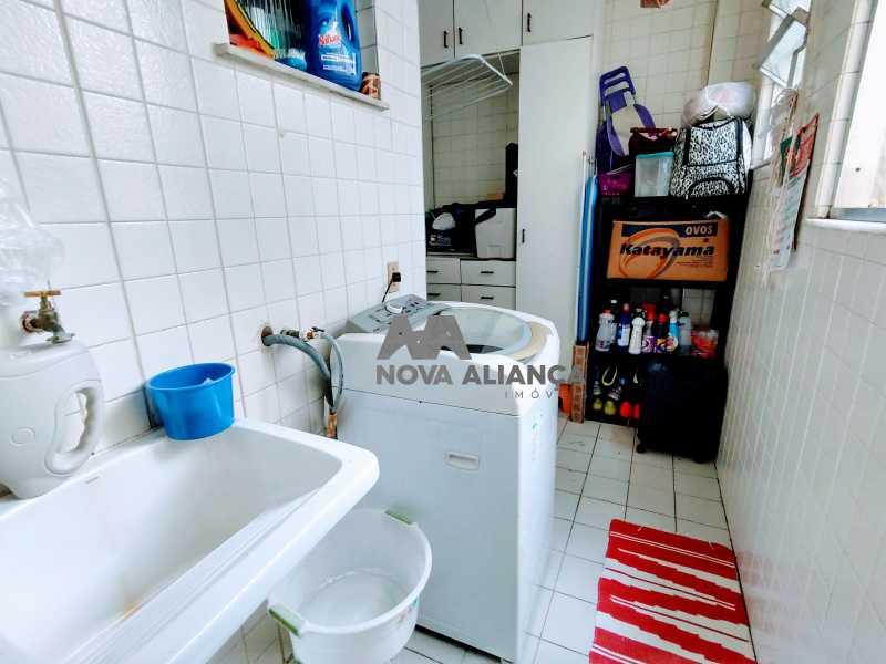 IMG_20191206_095024986_HDR - Apartamento à venda Rua Alzira Brandão,Tijuca, Rio de Janeiro - R$ 520.000 - NBAP21051 - 24
