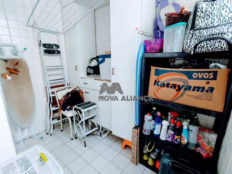 IMG_20191206_095033331 - Apartamento à venda Rua Alzira Brandão,Tijuca, Rio de Janeiro - R$ 520.000 - NBAP21051 - 25