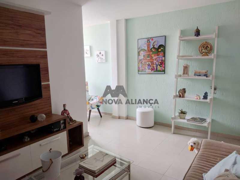 afbad6a1-be72-41fc-ab5c-787091 - Apartamento à venda Rua Voluntários da Pátria,Botafogo, Rio de Janeiro - R$ 600.000 - BA11719 - 5