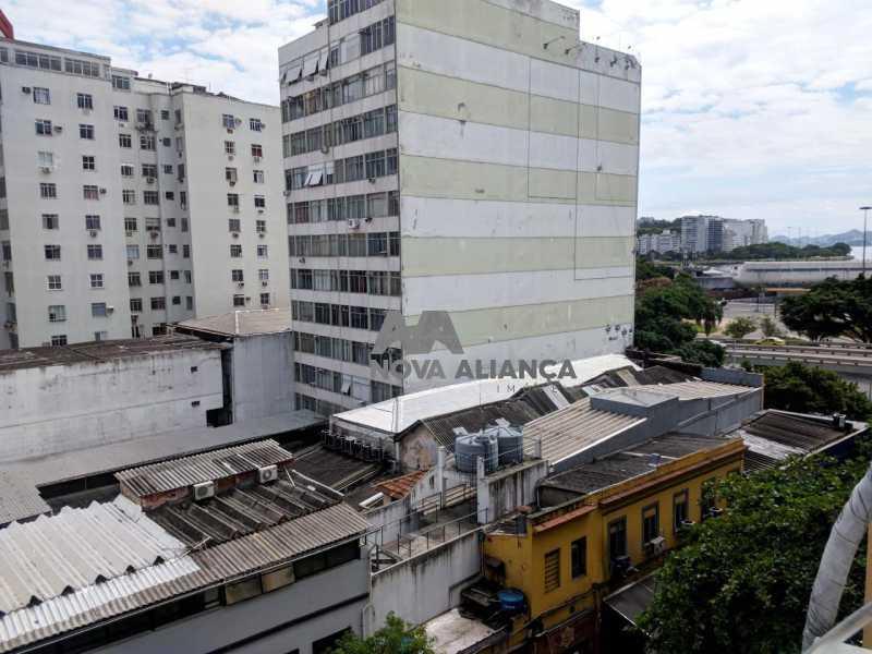 c612a5fa-c6cc-406a-bfae-baa6bd - Apartamento à venda Rua Voluntários da Pátria,Botafogo, Rio de Janeiro - R$ 600.000 - BA11719 - 1
