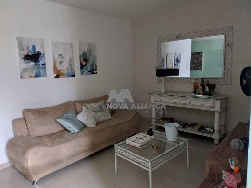 0a35d2db-0471-4a8f-be52-4f10da - Apartamento à venda Rua Voluntários da Pátria,Botafogo, Rio de Janeiro - R$ 600.000 - BA11719 - 8