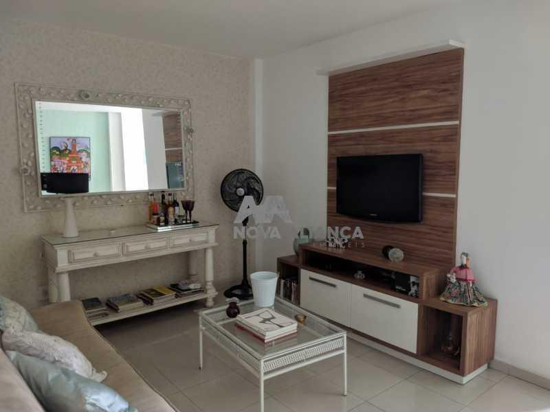 02ec78d4-57c6-4740-9817-865fca - Apartamento à venda Rua Voluntários da Pátria,Botafogo, Rio de Janeiro - R$ 600.000 - BA11719 - 9